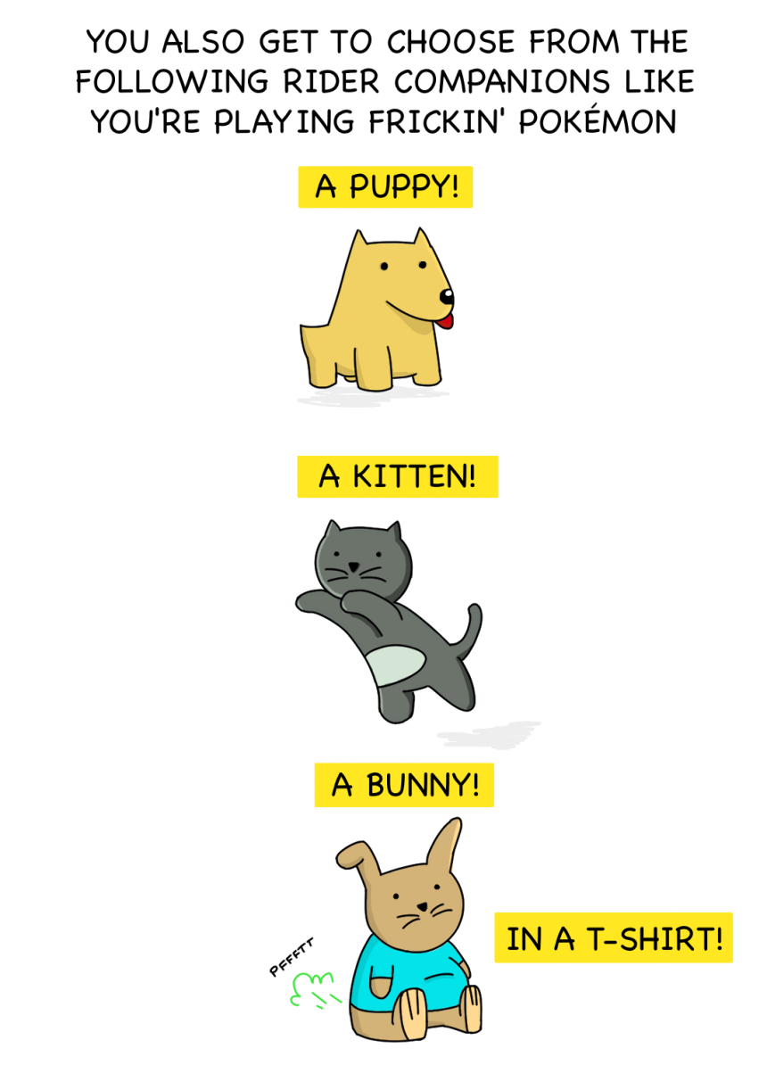 DogsCatsBunnies